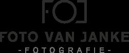 logo Foto van Janke – Fotografie